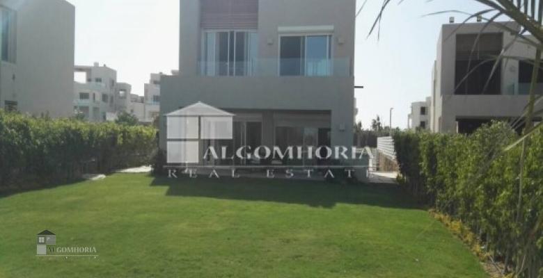 Furnished Villa for rent 0.00 M2 in North Coast, Sidi Abdel Rahman