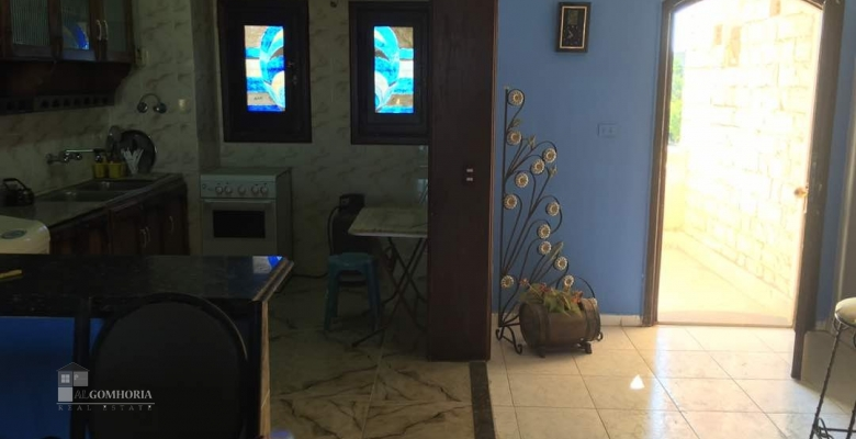 Chaleh for rent 0.00 M2 in North Coast, Marina