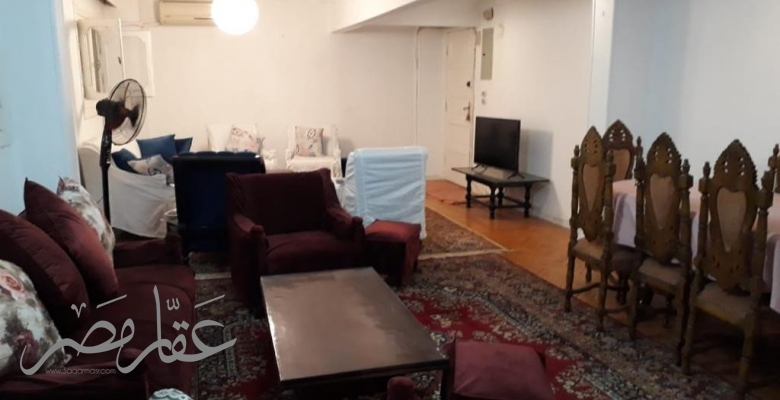 Furnished Apartment for rent 000 M2 in Cairo Zamalek