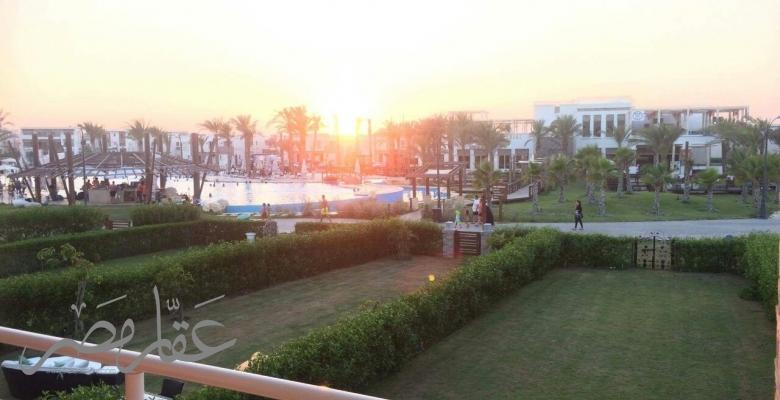 Furnished Villa for daily rent 260 M2 in North Coast,amwaj Sidi Abdel Rahman
